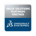 3DS VS LABELS TIERING PROGRAM VS PLATINUM PARTNER RVB